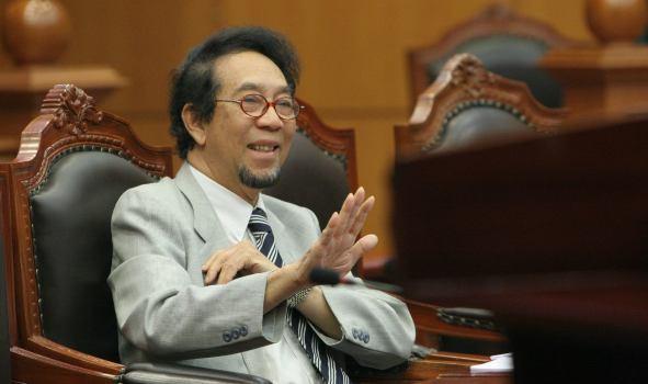 Profesor Pembenci AHOK