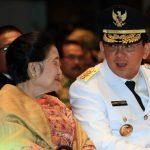 Megawati Sedang Mempersiapkan AHOK menjadi Calon Presiden RI Ke-8