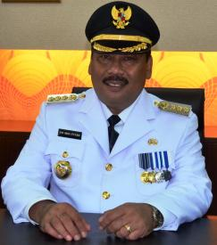 Walikota Jakarta Barat