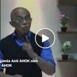 Video Dr. Arief Munandar Ditengarai Menyebarkan Propaganda Anti AHOK