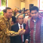 AHOK jadi Gubernur Sumatera Utara, Kenapa Tidak?