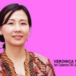 Veronica Tan, Wanita Cerdas Dibalik Ahok