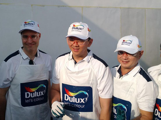 dulux new