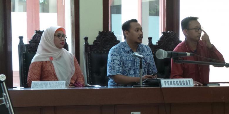 Kasus Retno Mantan Kepala SMAN 3