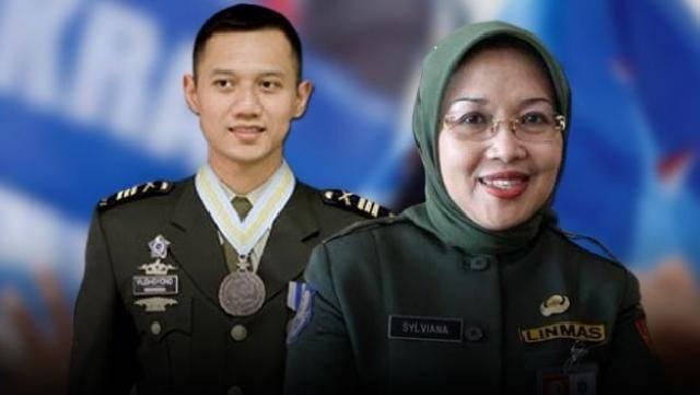 SBY Tak Peduli dengan Nepotisme