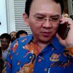 """AHOK Menelpon Walikota Jakarta Barat, """"Kamu Jangan Ngaco, Bongkar2 Rumah Warga"""""""