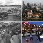 Singapura juga Melakukan Penggusuran dan Relokasi Warga Miskin