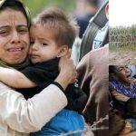 Tahukah Anda Bahwa di Siria, Pengungsi Muslim Dilindungi oleh Kaum Nasrani