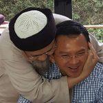Kisah Persaudaraan AHOK dengan Keluarga Muslim