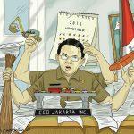 Bagaimana Bila  AHOK  Gagal Jadi Gubernur DKI?