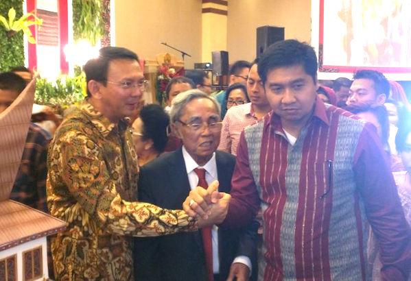 Gubernur Sumatera Utara