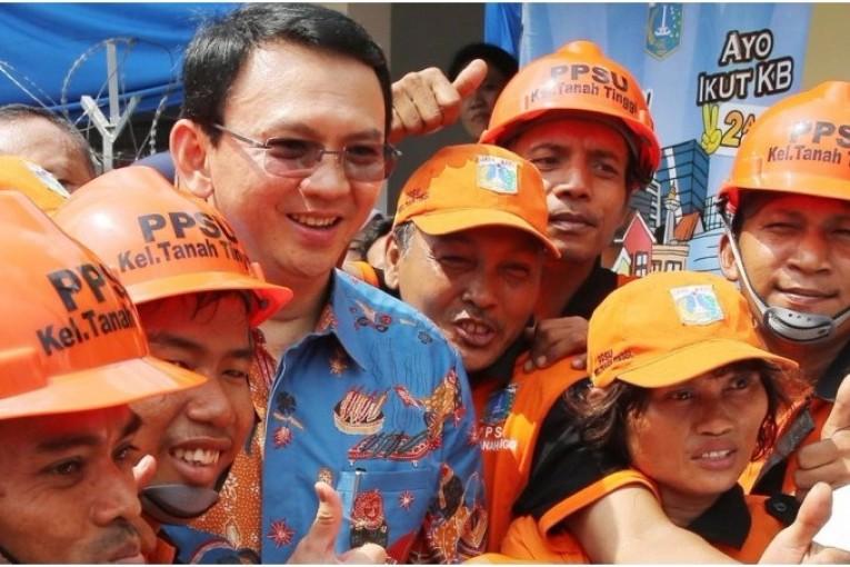 pasukan oranye